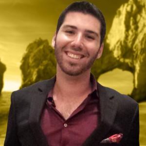Brandon Sasportas